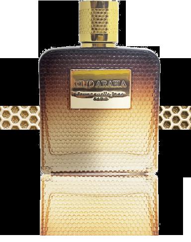 Oud Arabia- Unisex